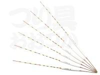 忠相HX-JAPAN ネクストステージグラスムク -  レッドライン # 12ボディ12.5cm足6cmトップ23.5cm
