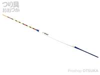 TOMO(トモ) S-1 - 底釣り ブルーイエロー # B11cm足4.5cmトップ11cm