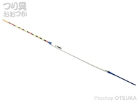 TOMO(トモ) S-1 - 底釣り ブルーイエロー # B14cm足4.5cmトップ14cm
