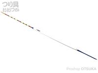 TOMO(トモ) S-1 - 底釣り ブルーイエロー # B17cm足4.5cmトップ17cm