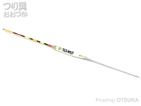 TOMO(トモ) A-2 - 浅ダナ シルバーイエロー # B4.0cm足5.3cmトップ6.0cm