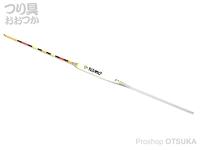 TOMO(トモ) A-2 - 浅ダナ シルバーイエロー # B5.0cm足6.0cmトップ7.5cm