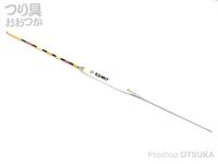 TOMO(トモ) A-2 - 浅ダナ シルバーイエロー # B5.5cm足6.3cmトップ8.0cm