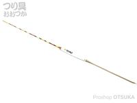 TOMO(トモ) C-2 - チョーチン ゴールドパープル # B6.0cm足8.0cmトップ16.0cm