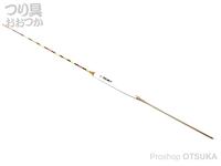 TOMO(トモ) C-2 - チョーチン ゴールドパープル # B7.0cm足8.5cmトップ18.0cm