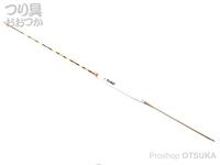 TOMO(トモ) C-2 - チョーチン ゴールドパープル # B8.0cm足8.5cmトップ20.0cm