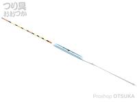忠相HX-JAPAN T-APEX DD -  ライトブルーグラ # XOボディー9.5cm足7.5cmトップ15cm