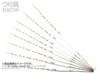 TOMO(トモ) C-1 - チョーチン ゴールドパープル #8B8.0cm足7.0cmトップ14.0cm