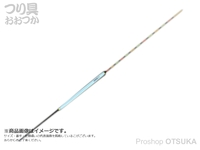 TOMO(トモ) C-3 - チョーチン ブラックライン # 12ボディー12cm足7.5cmトップ24.5cm