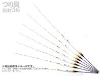 狂鬼 狂鬼セミロング -  ゴールドグラ # 12ボディー12cm足8cmトップ25cm