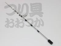 桐生技研 ヤジリ研ぎ出し竿 - 50 - 50cm