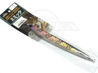 ゼロドラゴン デンジギ ミミック - 230g #クリアシルバー 230g
