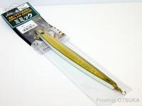 ゼロドラゴン デンジギ ミミック - 230g #ゴールド背腹グロー 230g