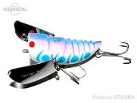 クワイエットファンク デカダンス -  トーイ #PBK  ケイムラ 魚矢限定カラー 5/8oz