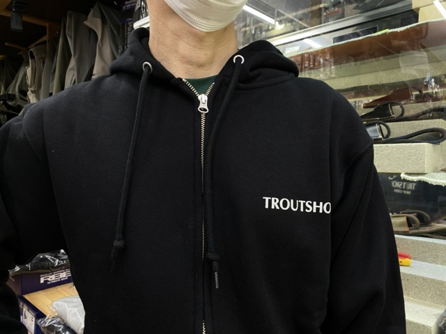 プロショップオオツカ・トラウト部門 ネット通信販売 ブログ写真 2020/12/28